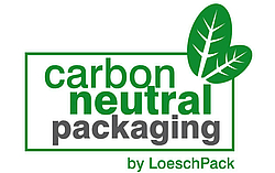 Carbon Neutral Packaging LoeschPack