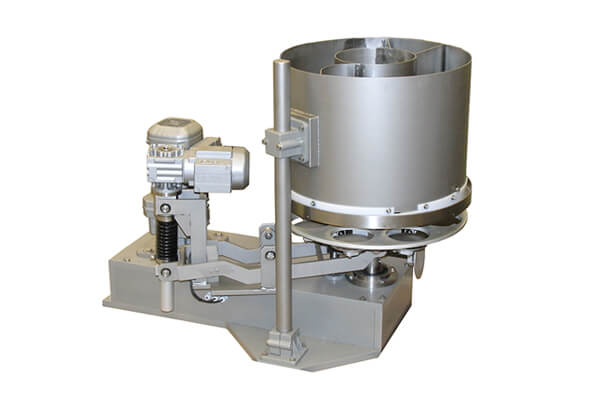 volumetic cup filler machines | Volumetic cup dosers | Volumetic cup fillers